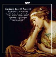 Gossec - Requiem / La Nativite