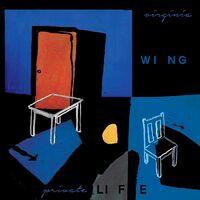 Virginia Wing - Private Life [LP]