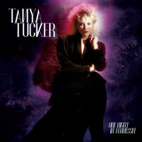 Tanya Tucker - One Night In Tennessee (Bonus Track)