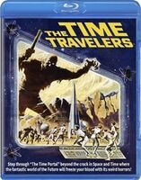 Time Travelers (1964) - The Time Travelers