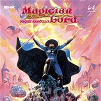 Snk Sound Team (Uk) - Magician Lord (Original Soundtrack)