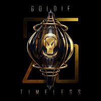Goldie - Timeless (25 Year Anniversary Edition)
