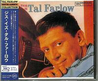 Tal Farlow - This Is Tal Farlow (UHQCD)
