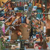 Lou Barlow - Reason To Live (Baby Blue Vinyl) (Blue) [Colored Vinyl]