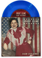 Patsy Cline - Walkin' After Midnight [Colored Vinyl]