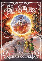 Chris Colfer - Tale Of Sorcery (Hcvr) (Ser)