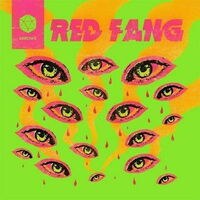 Red Fang - Arrows (Incl. Bonus Material) [Import]