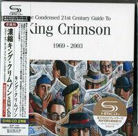 King Crimson - Best Of King Crimson 1969-2003 (Spec) [Reissue] (Shm)