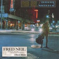 Fred Neil  / Martin,Vince - Tear Down The Walls & Bleecker & Macdougal (Hol)