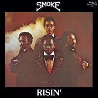 Smoke - Risin' Up [Limited Edition]