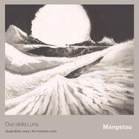 Bartok / Duo Della Luna - Mangetsu