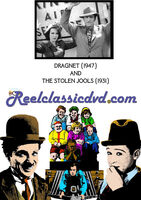 Dragnet (1947) and the Stolen Jools (1931) - Dragnet (1947) And The Stolen Jools (1931) / (Mod)