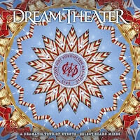 Dream Theater - Lost Not Forgotten Archives: A Dramatic Tour (Blk)