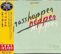 Cale.J.J. - Grasshopper [Limited Edition] (Jpn)