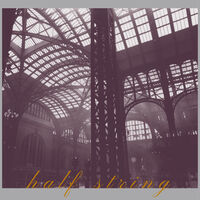 Half String - Fascination?With Heights [Limited Edition] (Wsv) [Download Included]