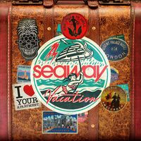 Seaway - Vacation [LP]