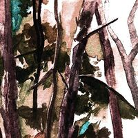 Hop Along - Bark Your Head Off, Dog [LP]