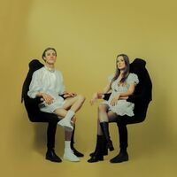 Confidence Man - Confident Music For Confident People [LP]