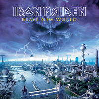 Iron Maiden - Brave New World (Remastered)