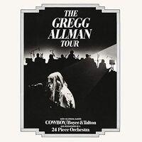 Gregg Allman - The Gregg Allman Tour [2LP]