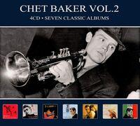 Chet Baker - Seven Classic Vol 2 [Import]