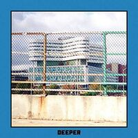 Deeper - Run / Bennington [Vinyl Single]