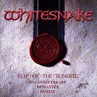 Whitesnake - Slip Of The Tongue (2019 Remaster)