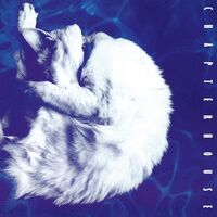 Chapterhouse - Whirlpool (Blue) [Colored Vinyl] [Limited Edition] (Slv) (Hol)
