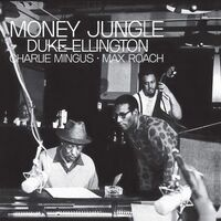 Duke Ellington - Money Jungle (Blue Note Tone Poet Series) [LP]