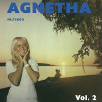 Agnetha Faltskog - Agnetha Faltskog Vol 2 (Hol)