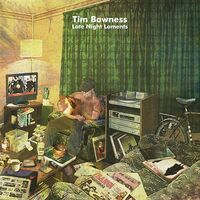 Tim Bowness - Late Night Laments [Import Limited Edition 2CD]