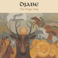 Djabe - Magic Stag (incl. DVD)