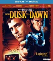 From Dusk Till Dawn - From Dusk Till Dawn
