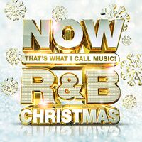 Now That's What I Call Music! - Now R&B Christmas (Various Artists)