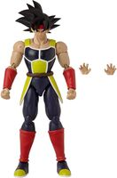 "Dragonball Super Dragon Stars - Bandai America - DragonBall Super Dragon Stars Bardock 6.5"" Action Figure"