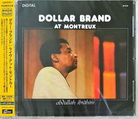 Dollar Brand - Live At Montreux [Limited Edition] [Remastered] (Jpn)