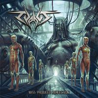Typhus - Mass Produced Perfection (Can)