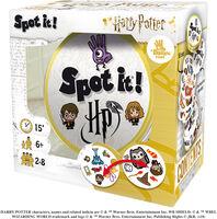 Spot It: Harry Potter (Box) - Spot It: Harry Potter (Box)