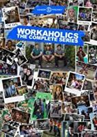 Workaholics: Complete Series - Workaholics: Complete Series (15pc) / (Box Ac3 Ws)