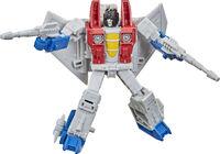Tra Gen Wfc K Core Starscream - Hasbro Collectibles - Transformers Generations War For Cybertron KCore Starscream