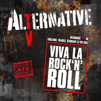 Alternative Tv - Viva La Rock'n'roll (Official Atv Bootleg!)