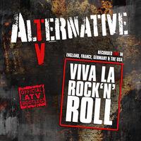 Alternative Tv - Viva La Rock'n'roll (official Atv Bootleg!)