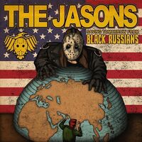 Jasons / Black Russians - Split (Ep)