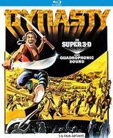 Dynasty 3-D (1977) - Dynasty 3-D