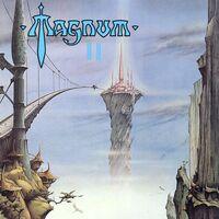 Magnum - Ii (Gate) [180 Gram]