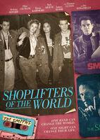 Helena Howard - Shoplifters Of The World/Dvd / (Sub)