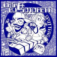 Lns & Dj Sotofett - Sputters (2pk)