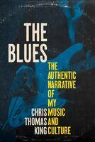 Chris King  Thomas - Blues (Hcvr)