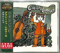 Gracinha Leporace - Gracinha (Japanese Reissue) (Brazil's Treasured Masterpieces 1950s - 2000s)