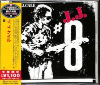 Cale.J.J. - 8 [Limited Edition] (Jpn)